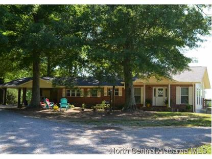 1385 COUNTY RD 1127 , Vinemont, AL