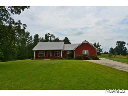 4463 CO RD 522 , Hanceville, AL