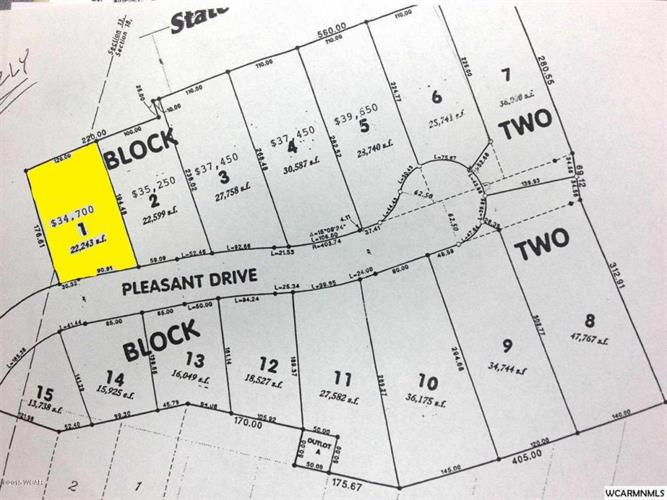 Lot 1 NE 29th Street - Hidden Oaks, Willmar, MN 56201