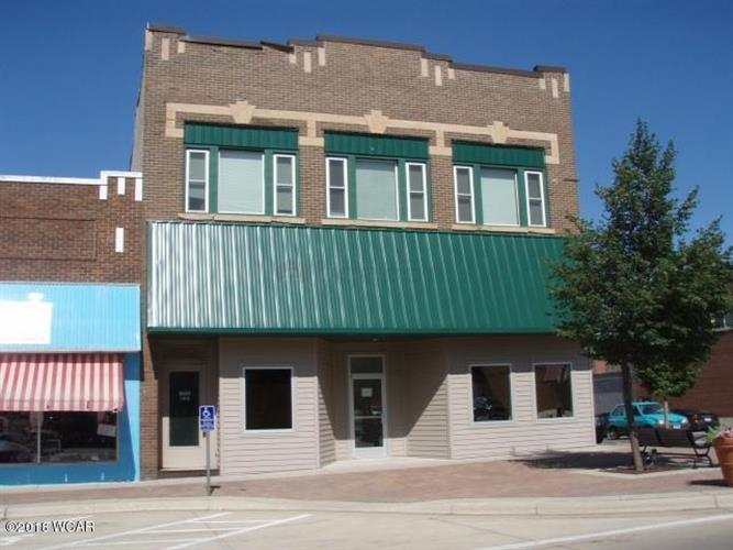 123 Downtown Plaza, Fairmont, MN 56031