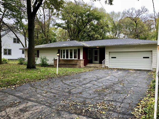 321 Woodlawn Ave Avenue, Lake Lillian, MN 56253