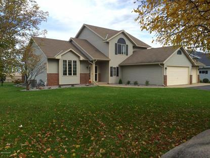 3523 W Eagle Ridge Drive  Willmar, MN MLS# 6025037