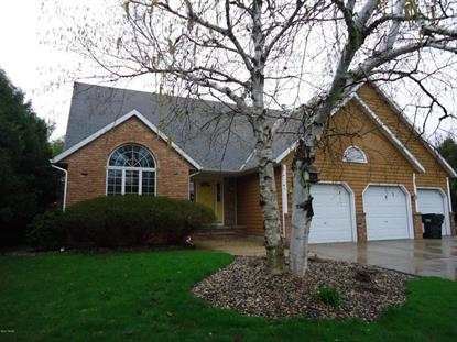 1504 Hansen Drive SW Willmar, MN MLS# 6026590