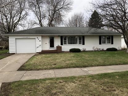 314 S Paffrath Avenue , Springfield, MN
