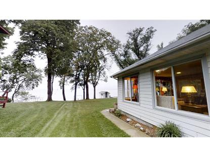 13976 Indian Beach Road , Spicer, MN