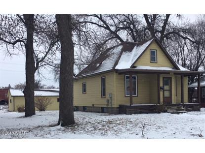 1009 Campbell Avenue NW Willmar, MN MLS# 6033106