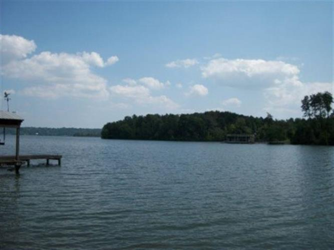 Lot 50 Lake Forest Drive, Spring City, TN 37381