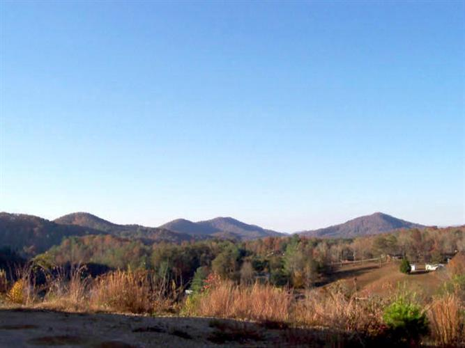 0 Highway 360, Tellico Plains, TN 37385