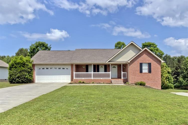 109 County Road 1153, Riceville, TN 37370