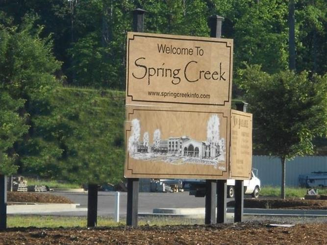Lot A Spring Creek Crossing, Cleveland, TN 37312 - Image 1