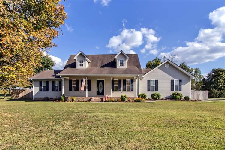 101 Timber Creek Drive, Athens, TN 37303
