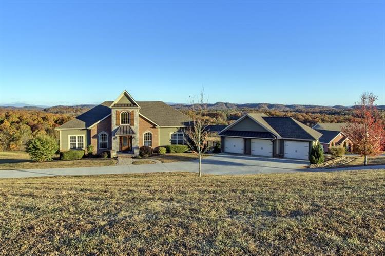 231 High Ridge Road, Sweetwater, TN 37874