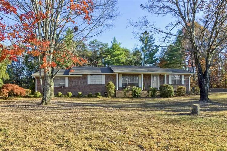 179 County Road 519, Englewood, TN 37329