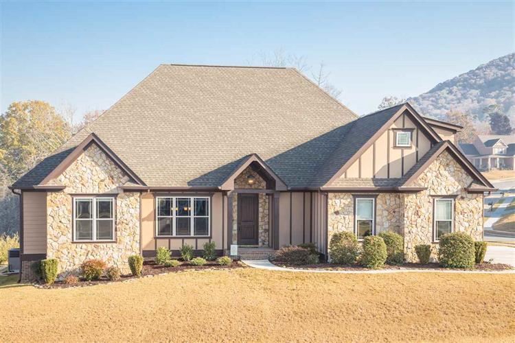 8007 Perfect View, Ooltewah, TN 37363