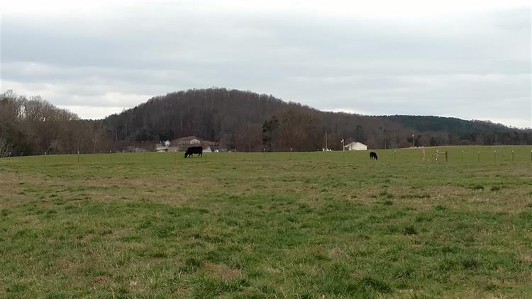lOT 14 County Road 350, Sweetwater, TN 37874