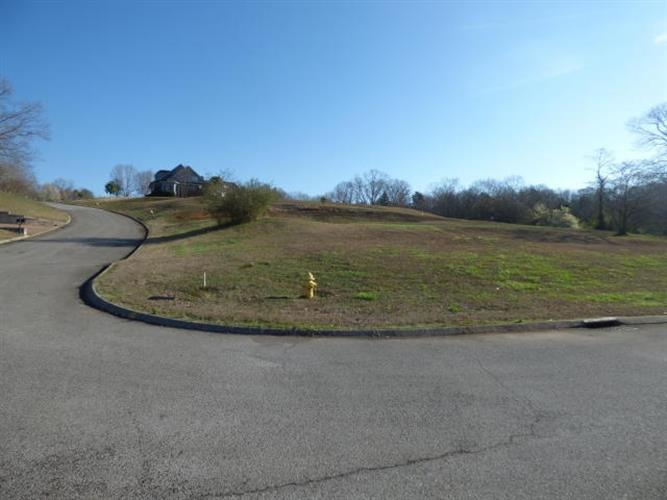 621 Rivers Edge Drive, Loudon, TN 37774
