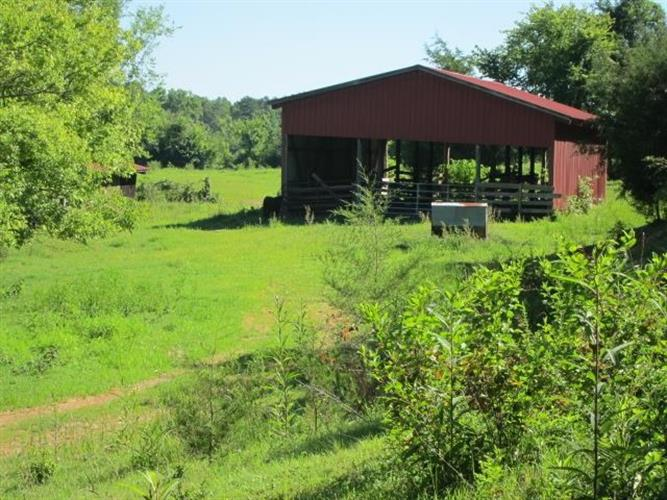 1445 Lower River Rd, Decatur, TN 37322