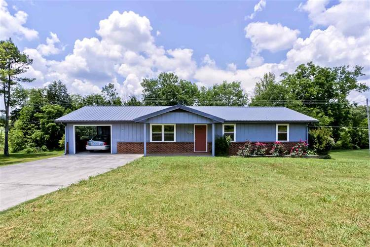 2042 County road 700, Riceville, TN 37370