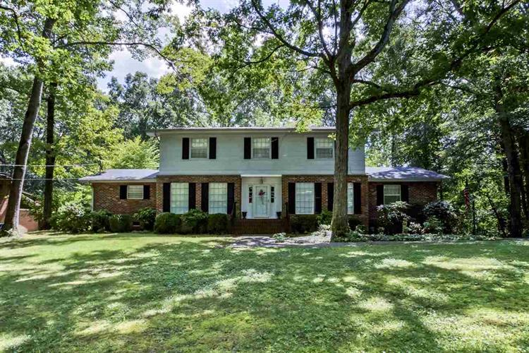 1611 Brentwood Drive, Athens, TN 37303