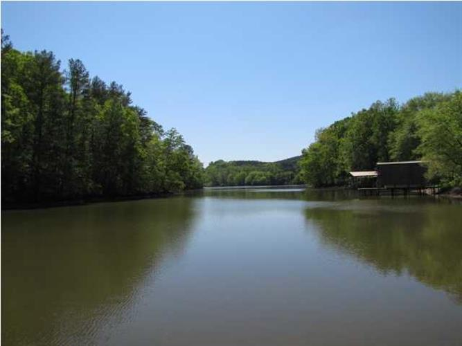Lot 4 Riverview Drive, Calhoun, TN 37309