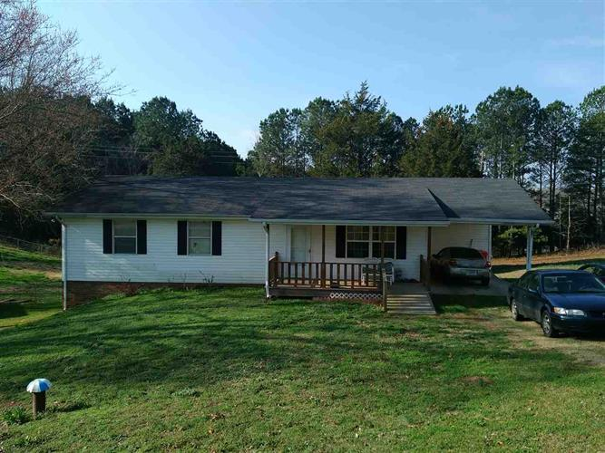 147 County Road 142, Riceville, TN 37370