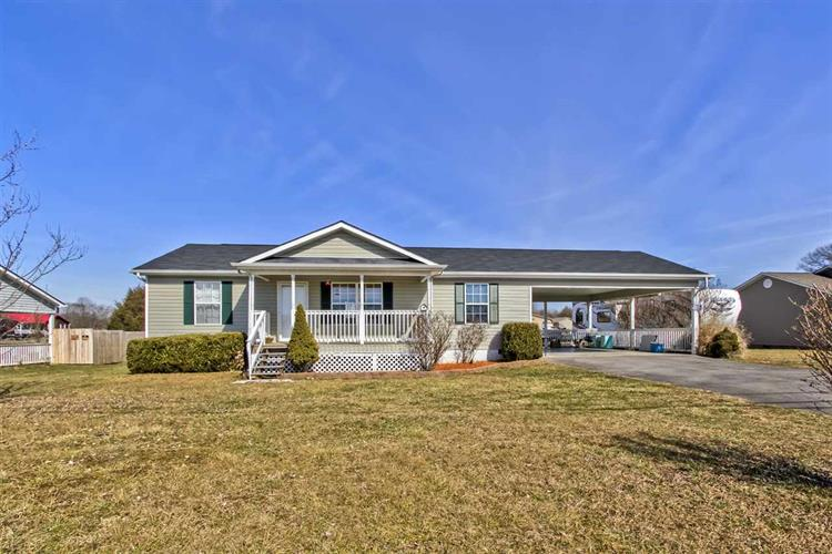 1013 Brittsville Road, Georgetown, TN 37336