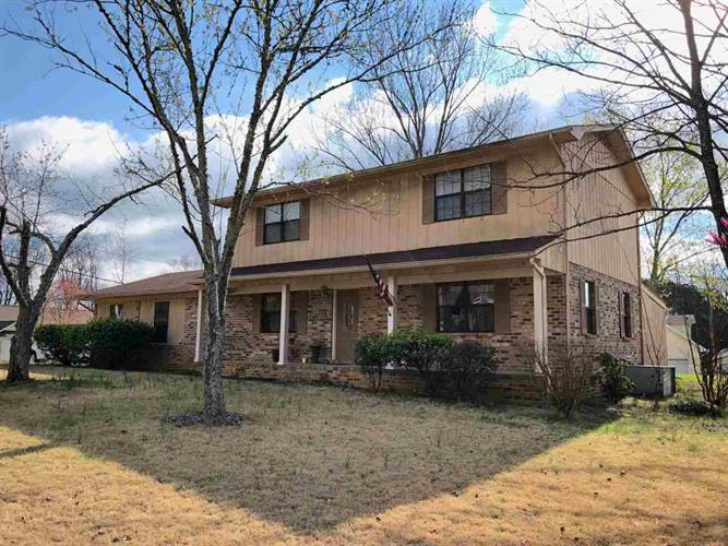 5850 Mouse Creek Road NW, Cleveland, TN 37312