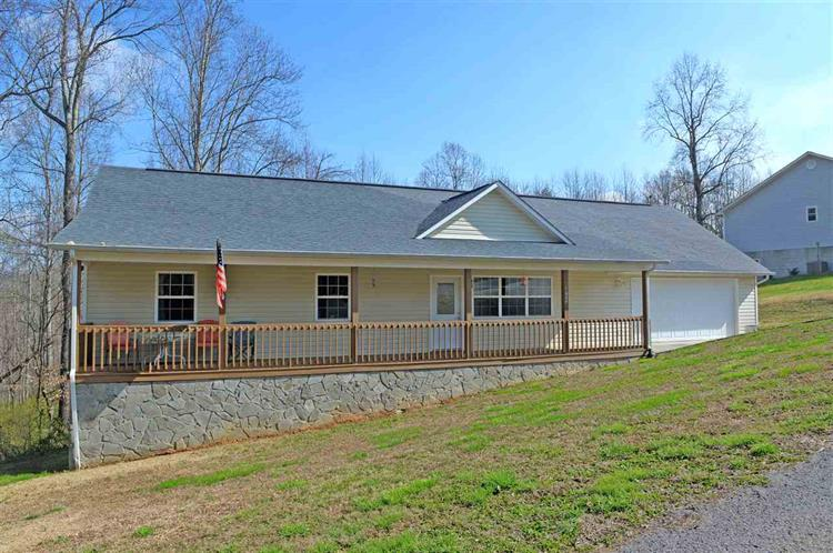 1064 Ashley Lane, Dayton, TN 37321