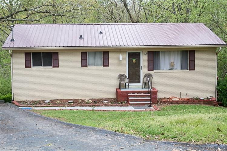 3564 Woodridge Drive, Cleveland, TN 37323