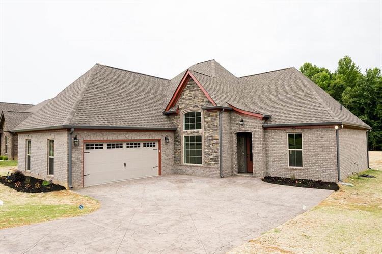 Lot 14 Deer Path Road, Englewood, TN 37329