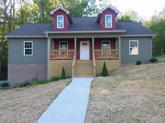 308 Turning Leaf Trail NE, Cleveland, TN 37312