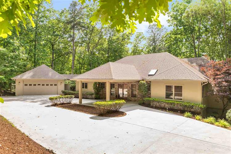 1645 Flagstone Point NW, Cleveland, TN 37312