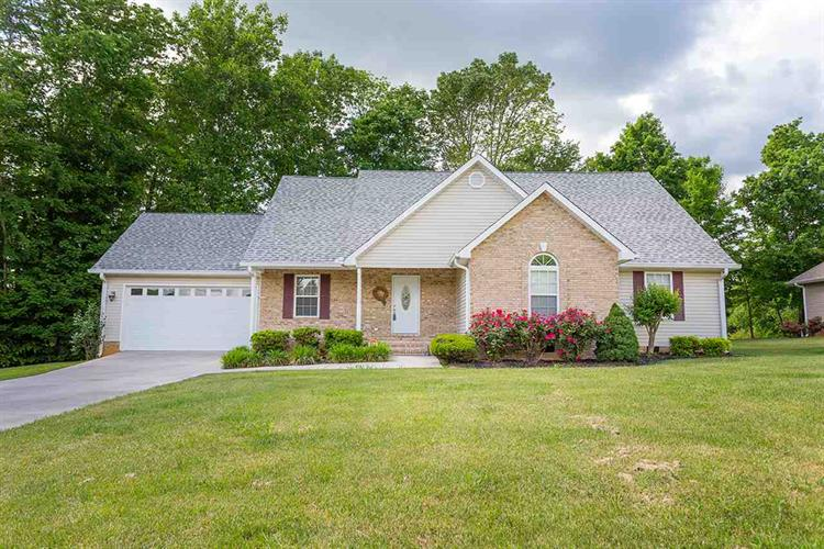 201 Shaddows Lawn, Athens, TN 37303