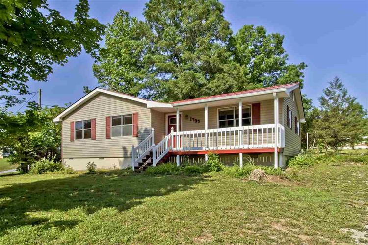 1737 S. Nopone Valley Road, Decatur, TN 37322 - Image 1