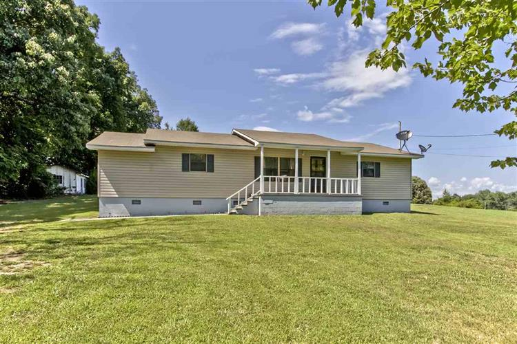 150 County Road 295, Niota, TN 37826