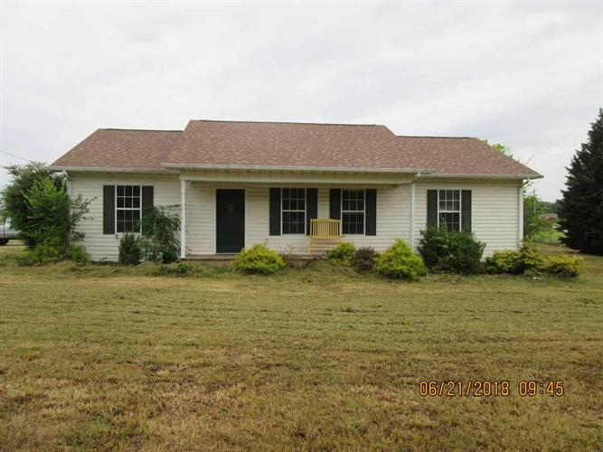 100 County Road 348, Sweetwater, TN 37874