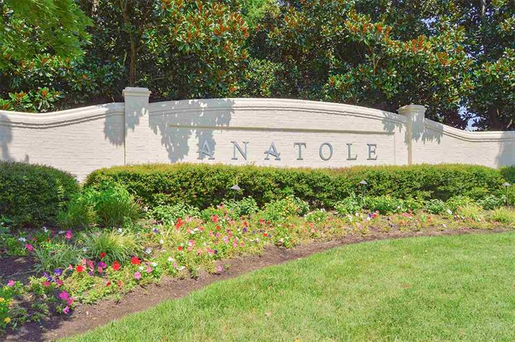 Lot 60 Anatole, Cleveland TN 37312 For Sale, MLS # 20184377 ... Cleveland Tn Map on