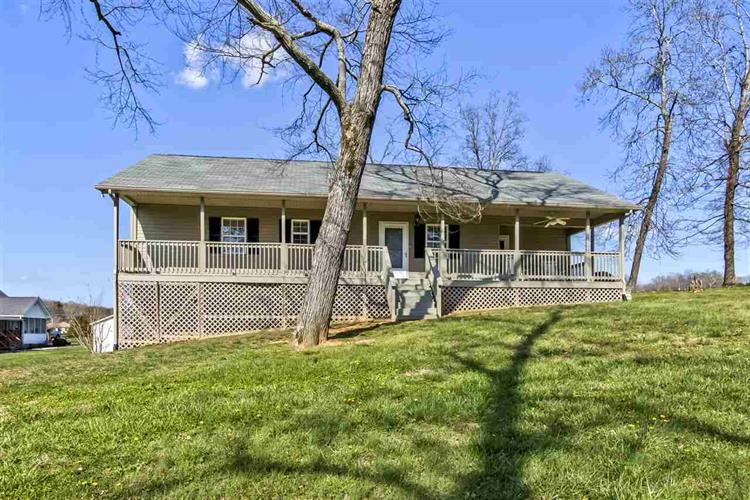 137 County Road 726, Riceville, TN 37370