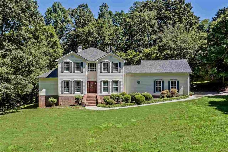 1806 Wood Creek Circle, Athens, TN 37303