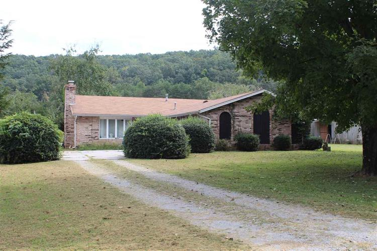 604 OLD RHEA SPRINGS ROAD, Spring City, TN 37381 - Image 1