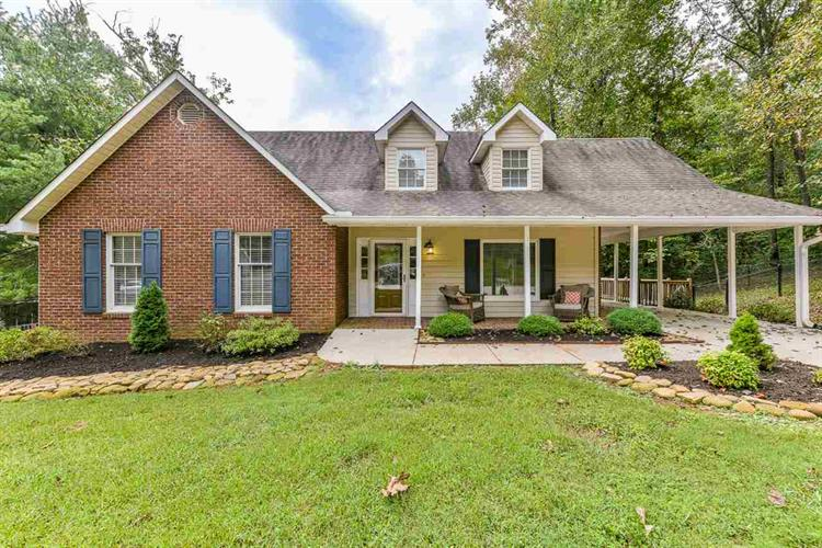 1339 English Lane, Athens, TN 37303 - Image 1