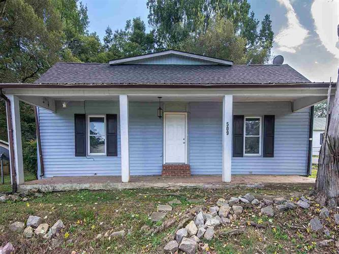 509 West Bank Street, Athens, TN 37303 - Image 1