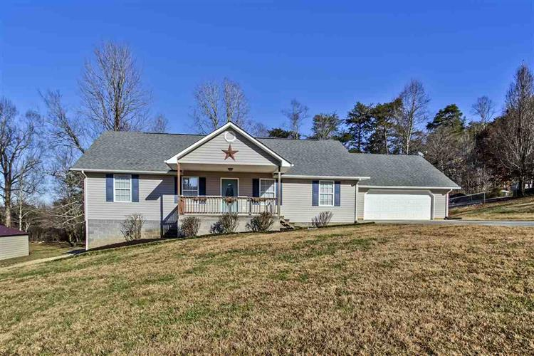 355 Robbies Lane, Decatur, TN 37322 - Image 1