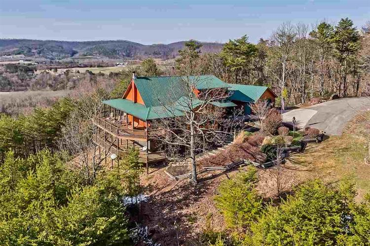 114 Starrview Lane, Tellico Plains, TN 37385 - Image 1