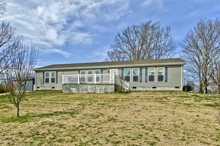 611 Pond Hill Rd, Niota, TN 37826 - Image 1
