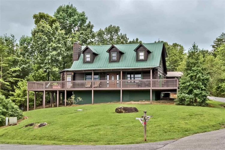 101 Starrview Lane, Tellico Plains, TN 37385 - Image 1