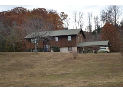 510 Earl Broady Road, Evensville, TN