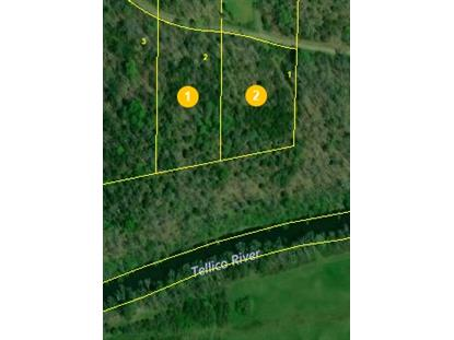4.48 acres Tellico Camp Road, Madisonville, TN