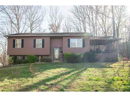 2375 Rolling Brook Dr NE Cleveland, TN MLS# 20187179