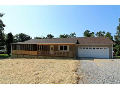 620 Hill Top Niota, TN MLS# 20191279